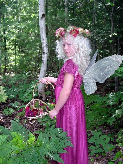 ~Woodland Fairy~