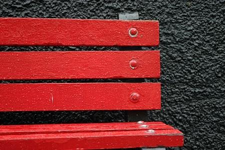 Kinsale Bench