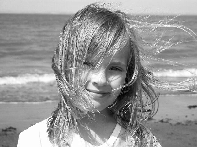 Windswept Jess