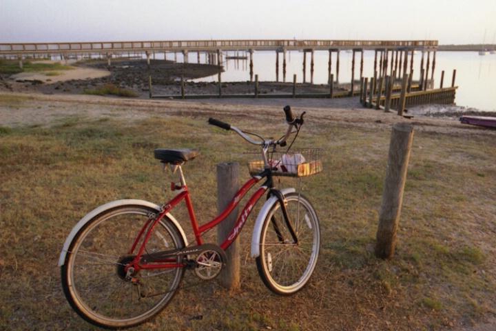 """""""Red Bike"""""""