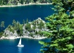 Sailboat on Emera...