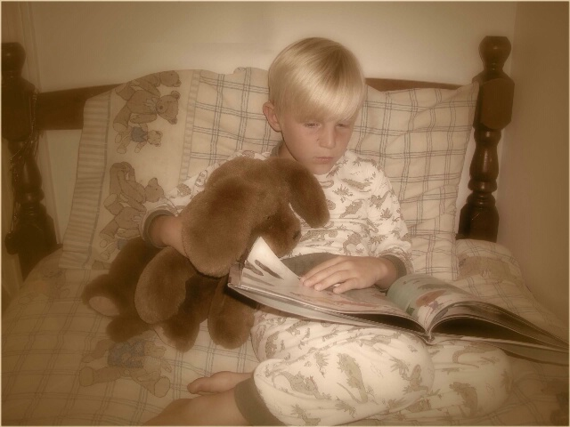 ~Reading Buddies~