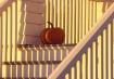 Autumn Porch Scen...