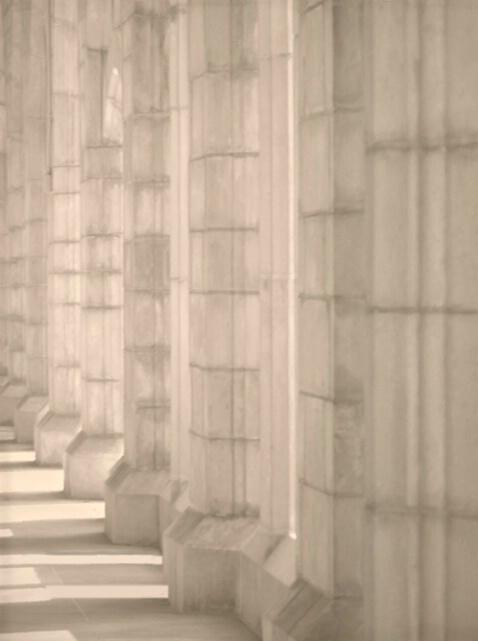 Marble Columns - ID: 534250 © Sandra Hardt