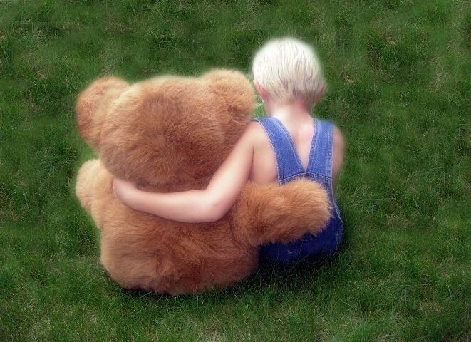 ~Time with Teddy~