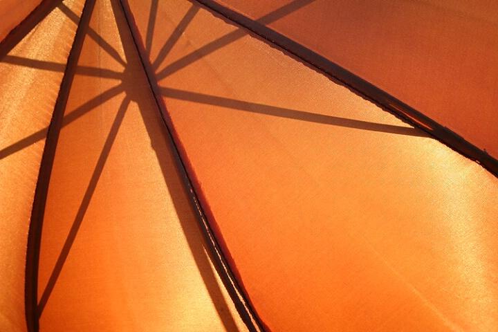 Umbrella Abstract #2