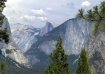 Yosemite blue