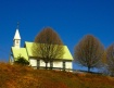 Chapel on the Hil...