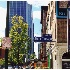 "© Stephen D. Lewis PhotoID# 858001: ""Blue Chicago"""