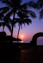 Mismaloya Sunset