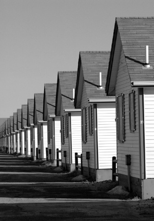 Provincetown Beach Houses