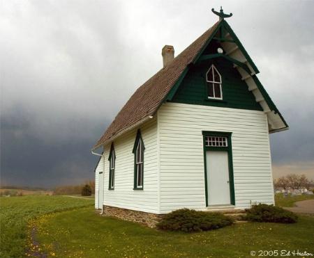 Storm & Church