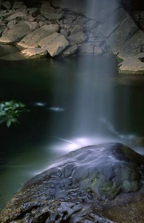 ...hidden waterfall 2...