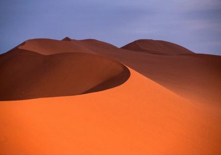 Namib Desert Namibia