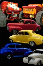 A look at classic cars