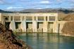 Parker Dam, CA