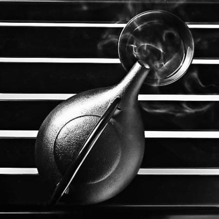 Black Tea...