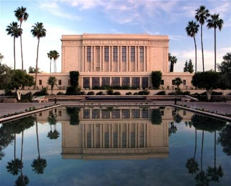 Arizona Temple
