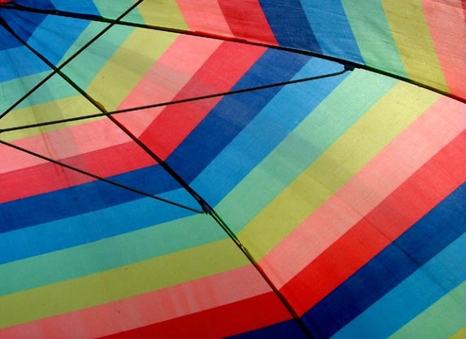 Umbrella For A Sunny Day
