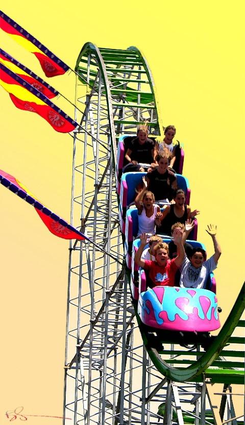 ~Thrill Ride~