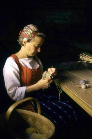 Homage a Vermeer after