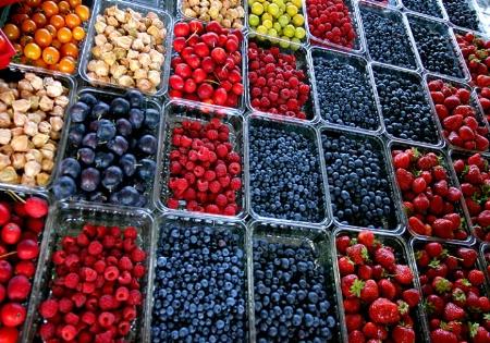 fruity design