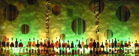 Preserve at the bar