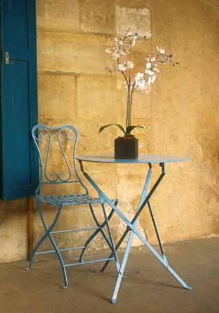 Table Pour Un