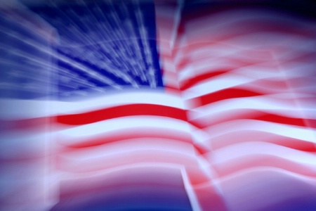 ~ Patriotic Zoom ~