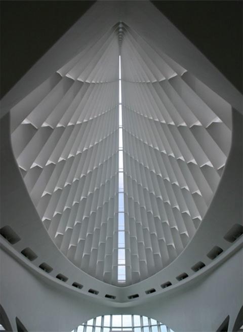 Caltrava Cathedral