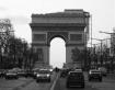 The Arc de Triomp...
