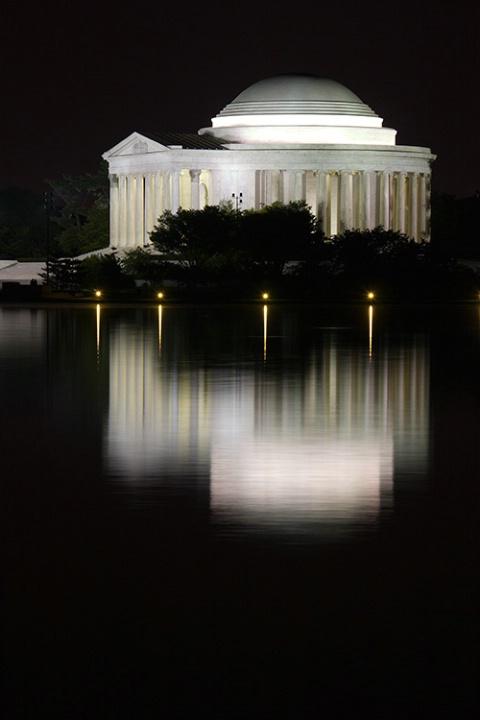 Jeffersonian Reflections