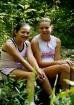 Heather and Ashle...