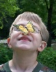 A Butterfly Kiss