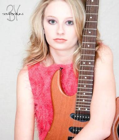 Six String (June Finalist)