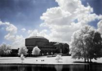 Alabama Shakespeare Festival, Infrared