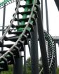 Metal Curves