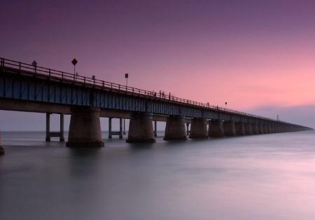 Seven Mile Bridge