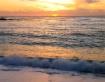 Sunset at Carmel ...