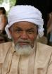 Omani metalworker
