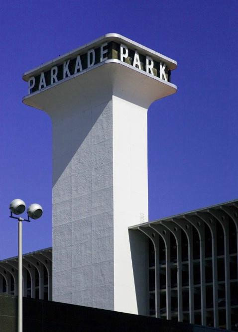 The Pillar of Park - ID: 990294 © Jim Kinnunen