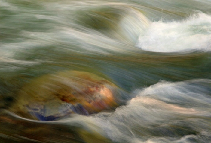Underwater Stones - ID: 995784 © Sharon C. Nickodem