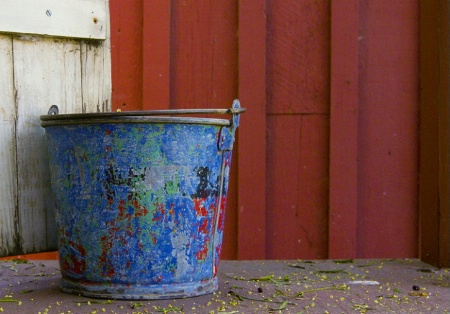 The Paint Bucket