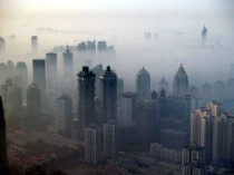 Morning Mist in Shanghai 4