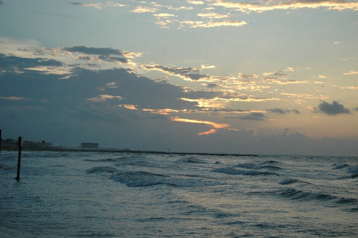 By the Dawn