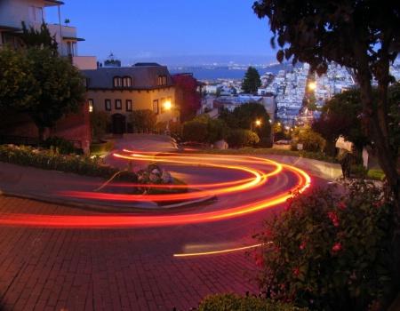 Lombard Lights