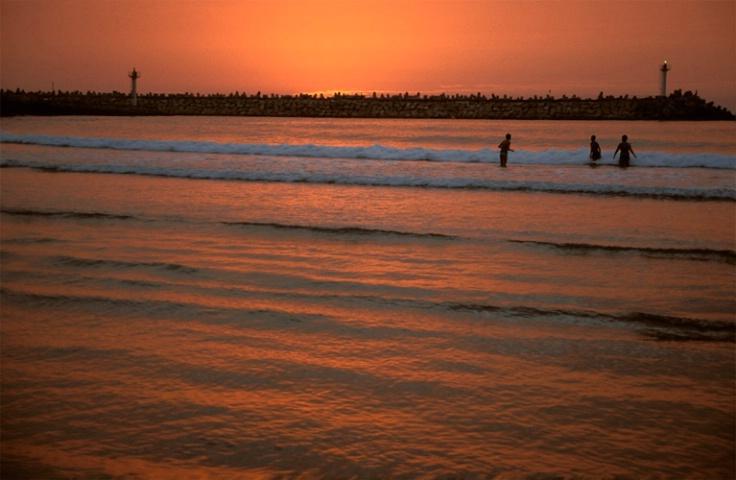Herzeliya Beach