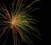 Backyard Firework...