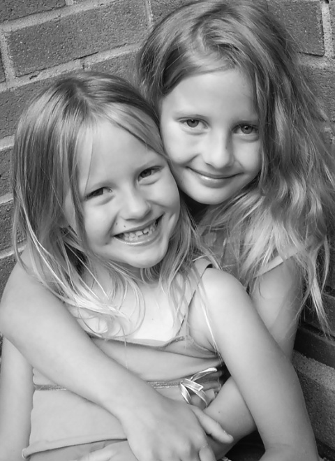 SIsters Are Best Friends For LIfe