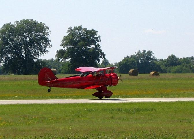 Waco 7006V